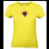 T-shirt Blazee jaune