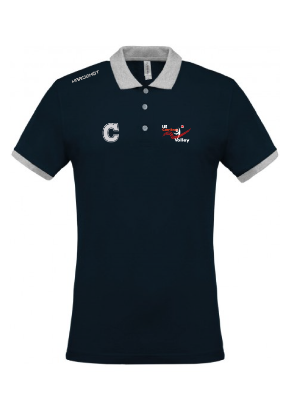Polo coach navy