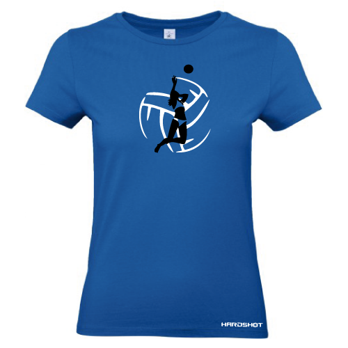 T-shirt Femme VBGirl roy